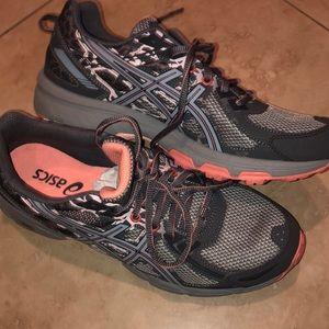 ASICS gel venture size 11 running shoes